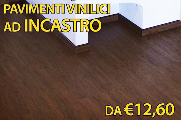 Pavimenti vinilici ad incastro - Piastrelle ad incastro ...