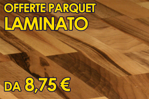 Awesome Parquet Laminato Offerte Ideas - Amazing House Design ...