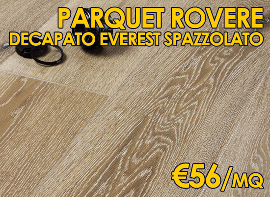 Parquet color sabbia