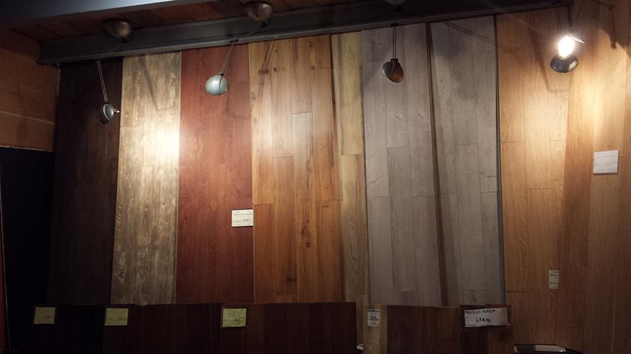 pavimenti in legno resistenti